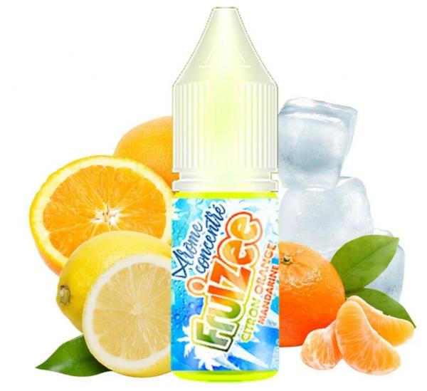 Fruizee Lemon Orange Mandarin Aroma 10 ml