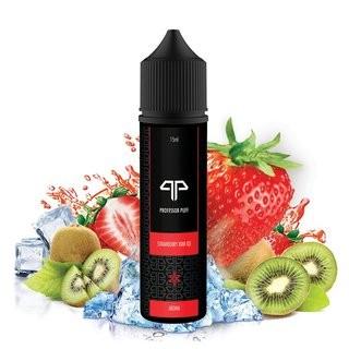 Professor Puff - Strawberry Kiwi Ice Longfill Aroma 15 ml