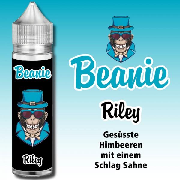 Beanie - Riley Longfill Aroma 20 ml