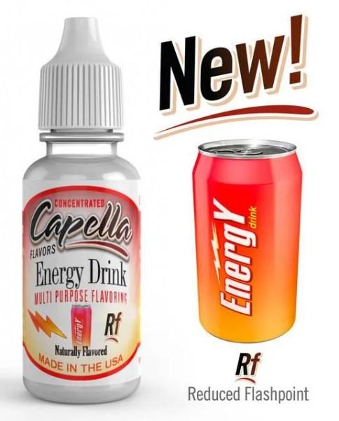 Capella Energy Drink Aroma 13 ml