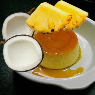 Dark Burner - Premium Ananas Cocos Custard Aroma 10ml
