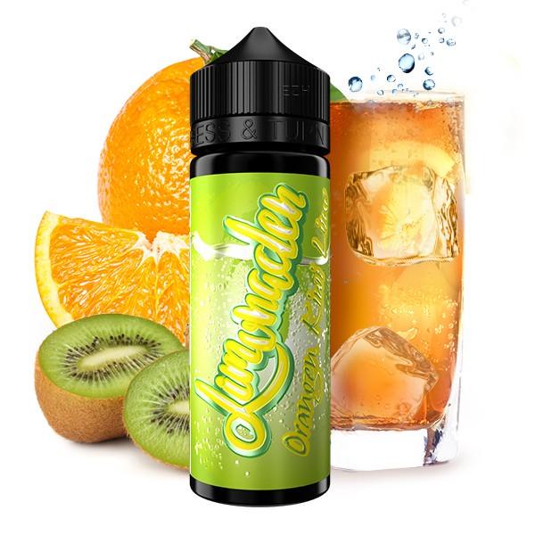 Limonanden - Orangen Kiwi Limo Longfill Aroma 20 ml