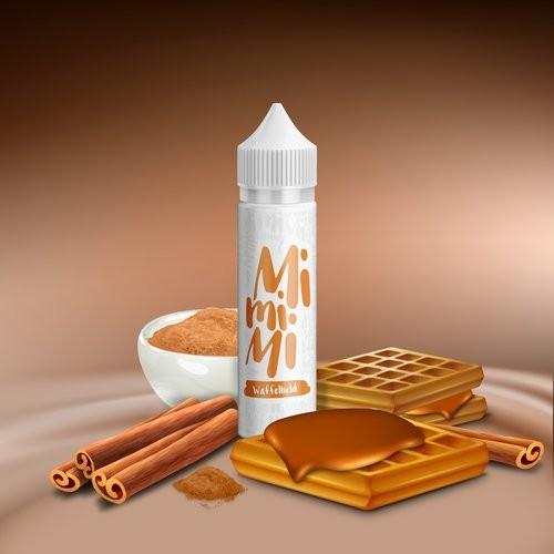 MiMiMi Juice - Waffelheld Longfill Aroma 15 ml