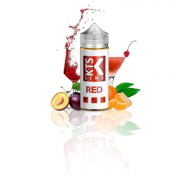 KTS Line Red Aroma 30 ml