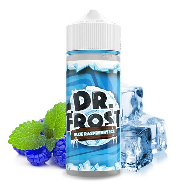 Dr. Frost Liquid - Blue Raspberry Ice 100 ml