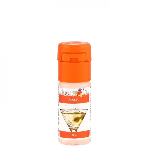 Flavourart Aroma Gin 10 ml MHD 3.2020