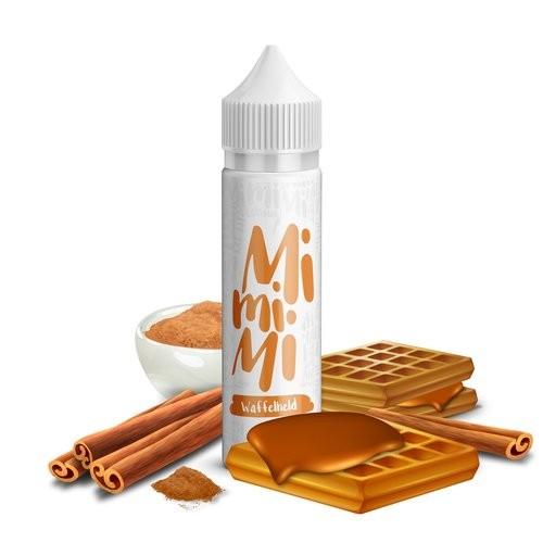 MiMiMi Juice - Waffelheld Lonfill Aroma 15 ml