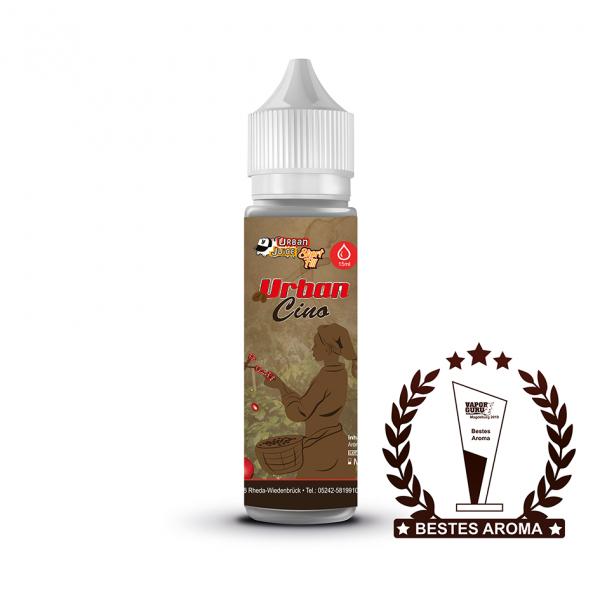 Urban Juice Urbancino Aroma 60 ml