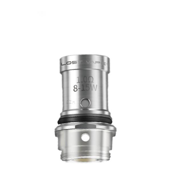 Lost Vape Ultra Boost MTL Coil 1,0 Ohm 5er Pack