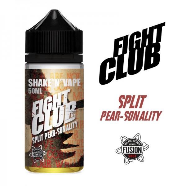 Syndicate Fight Club: Split Pear-Sonality Longfill Liquid 50 ml