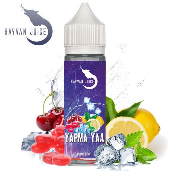 Hayvan Juice - Yapma Yaa Aroma 10 ml