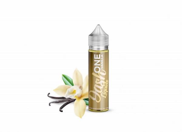 DASH One - Vanille Aroma 15 ml