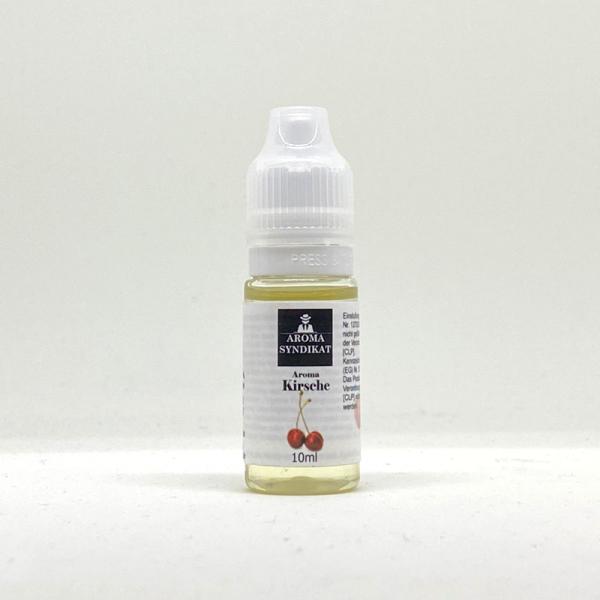 Aroma Syndikat - Aroma - Kirsche 10 ml