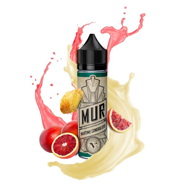 MUR - Wartime Consigliere Longfill Aroma 20 ml