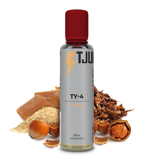 T-JUICE - TY4 Longfill Aroma 20 ml