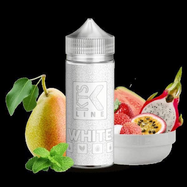 KTS Line White Aroma 30 ml