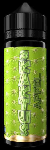 Kaktus - Kaktus Apfel Longfill Aroma 20 ml