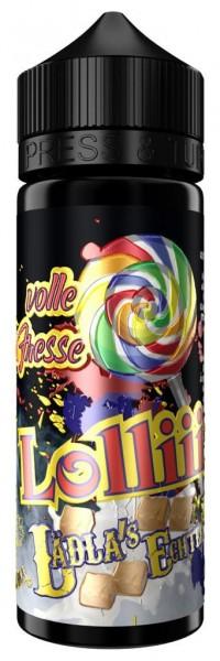 Lädla Juice - Volle Fresse Lolliii Lädla's Echte Aroma 20 ml