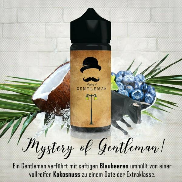 Nirvana-Flavours - Mystery of Gentleman Aroma 30 ml