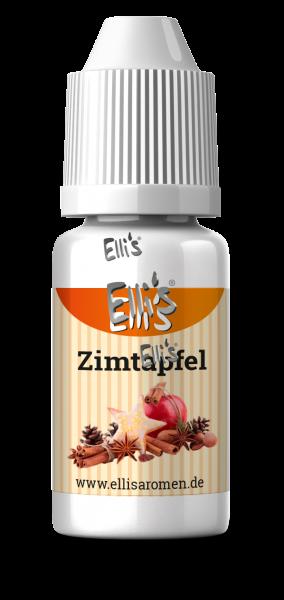 Ellis - Zimtapfel Lebensmittelaroma 10ml