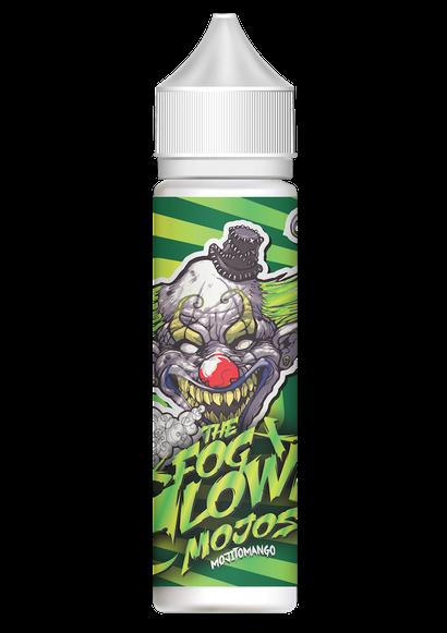 THE FOG CLOWN - MOJOS 50 ml