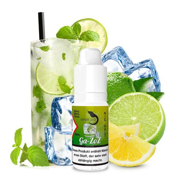 Hayvan Juice Nicsalt - Gazoz 10 ml