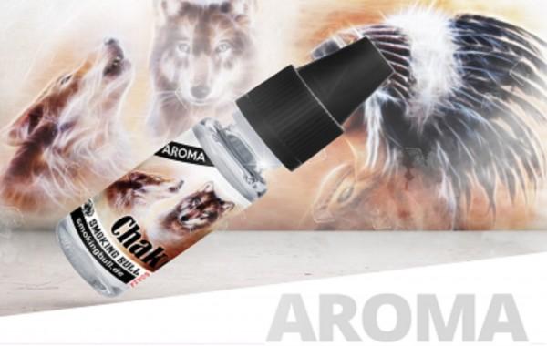 Smoking Bull - Chakotay Aroma 10 ml MHD 8.2019