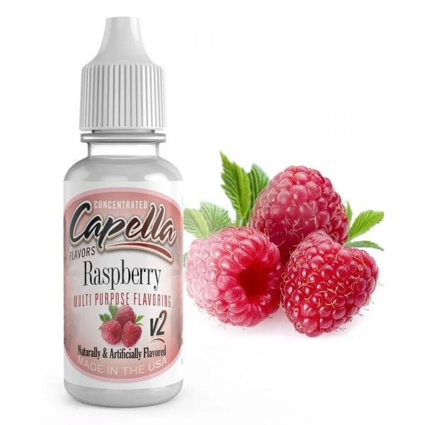 Capella Raspberry V2 Aroma 13 ml