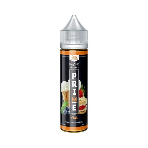 Prime Vial Shortfill Liquid 50 ml