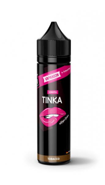 Vapanion - Tinka Longfill Aroma 15 ml