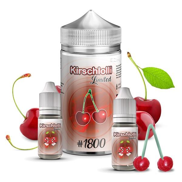 Kirschlolli - Kirschlolli Limited Aroma 20 ml