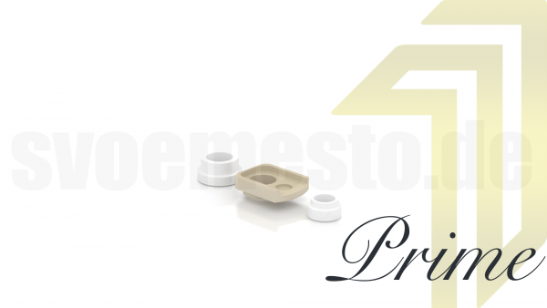 SvoeMestro - Prime - Insulators Kit