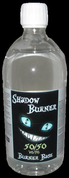 Shadow Burner Base VG50/PG50 1000ml