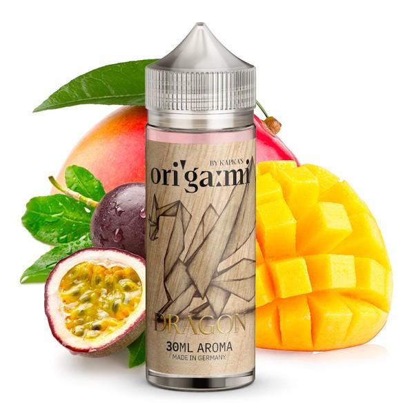 ORIGAMI by Kapkas - Dragon Longfill Aroma 30 ml