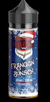 Frankonia - Franggn Bunsch - Punsch 20ml