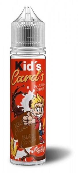 Julius Dampf - Julius Cards 10 ml