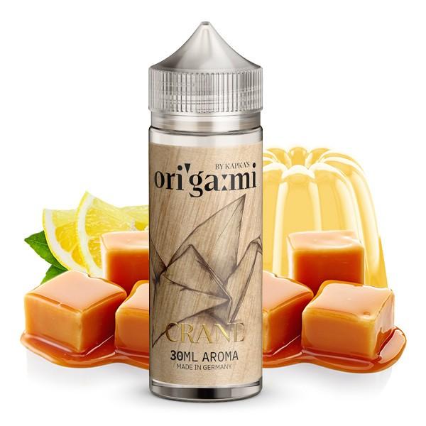 ORIGAMI by Kapkas - Cranes Longfill Aroma 30 ml