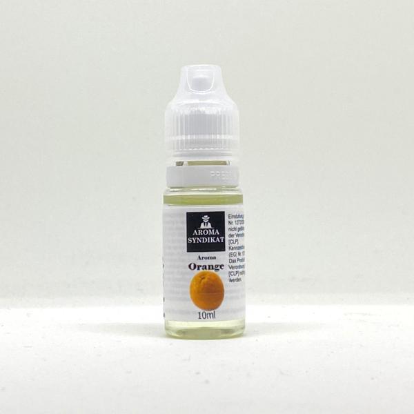 Aroma Syndikat - Aroma - Orange 10 ml