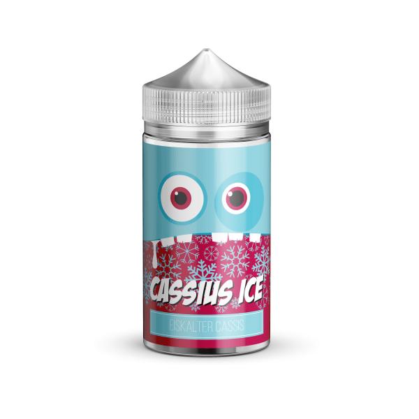 5 STARS Flavor Monster - CASSIUS ICE 20 ml
