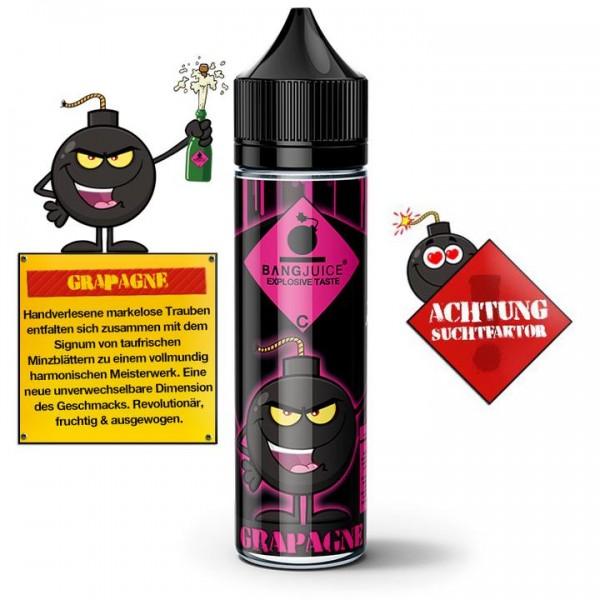 Bang Juice Grapagne Aroma 15 ml