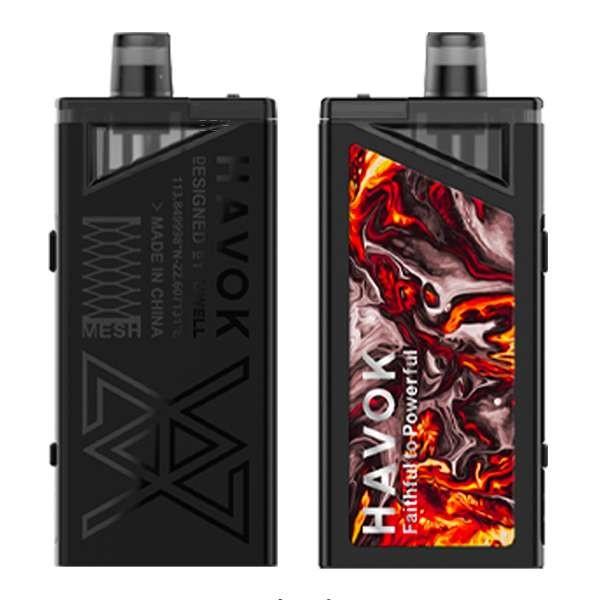 Uwell Havok V1 Pod Kit e-Zigarette
