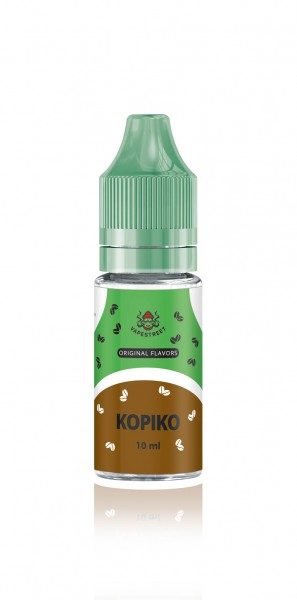 Vapestreet Original Flavors Kopiko Aroma 10 ml