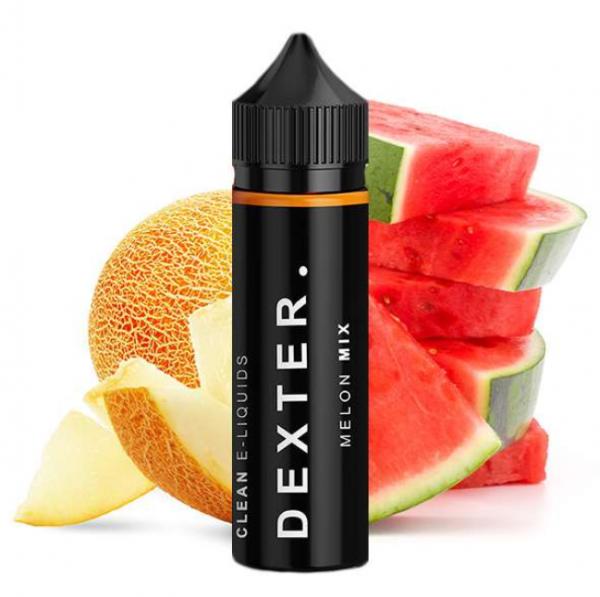 Dexter - Melon Mix Longfill Aroma 15 ml