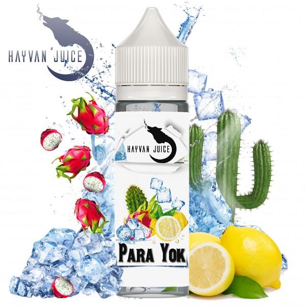 Para Yok by Hayvan Juice Longfill Aroma 10ml