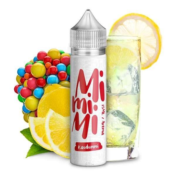 MiMiMi Juice - Kaudummi Longfill Aroma 15 ml