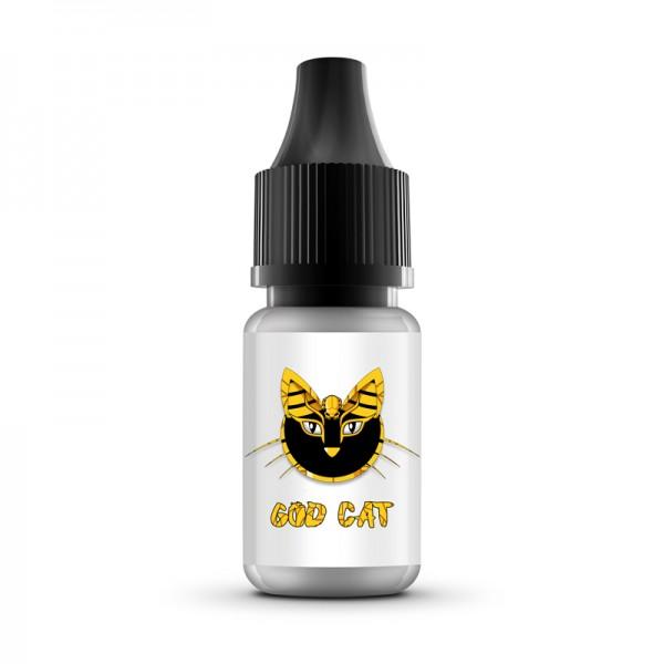 God Cat - Copy Cat Aroma 10 ml MHD 12.2019