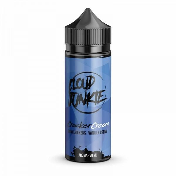 CloudJunkie - CrackerCream Longfill Aroma 30 ml