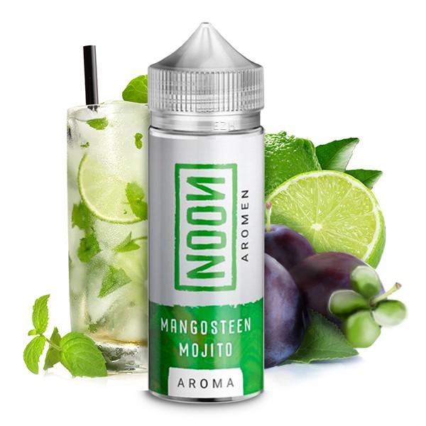 Noon - Mangosteen Mojito Longfill Aroma 15 ml
