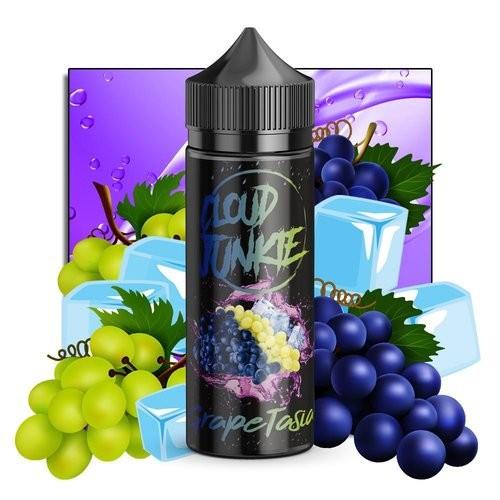 CloudJunkie - Grape Tasia Longfill Aroma 30 ml