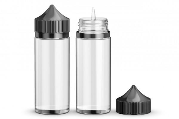 Rocket Flasche Leerflasche 100 ml
